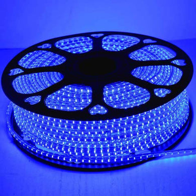 Radiato ES LED Strip Rope Light,Water Proof,(Home Decoration,Festive Lights,Diwali Lights, led Lights) with Adapter.