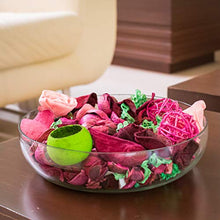 Load image into Gallery viewer, Scentattva.com Rose Potpourri Fragrant Dried Flowers Leaves for Home, Office Decoration (Multicolour, 200 gm)