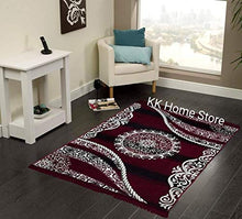 Load image into Gallery viewer, Kk Home Store Decor Royal look Carpet - Home Decor Lo