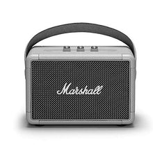 Load image into Gallery viewer, Marshall Kilburn II Portable Bluetooth Speaker - Limited Edition Gray