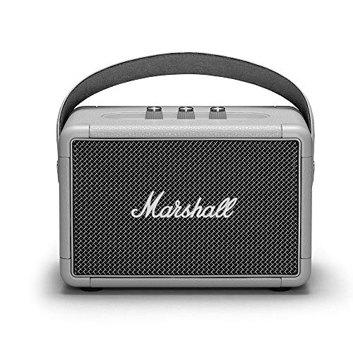 Marshall Kilburn II Portable Bluetooth Speaker - Limited Edition Gray