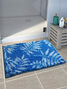 Athom Trendz Easy Home Designer Soft Anti Slip Bath Mat 38X58 cms