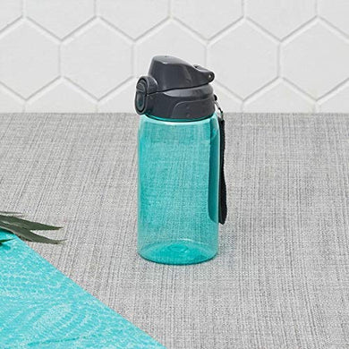 Home Centre Atlantis Power Sip Water Bottle- 500 ml - Blue