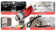 Load image into Gallery viewer, THEODORE Multi-Purpose Vacuum Cleaner Blowing and Sucking Dual Purpose for Car and Home(220-240 V, 50 HZ, 1000 W)