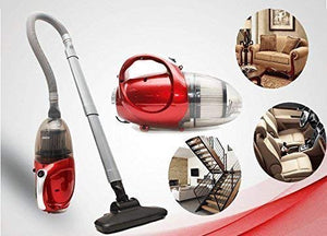 THEODORE Multi-Purpose Vacuum Cleaner Blowing and Sucking Dual Purpose for Car and Home(220-240 V, 50 HZ, 1000 W)