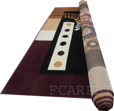 FCARPET Velvet Carpet - Home Decor Lo