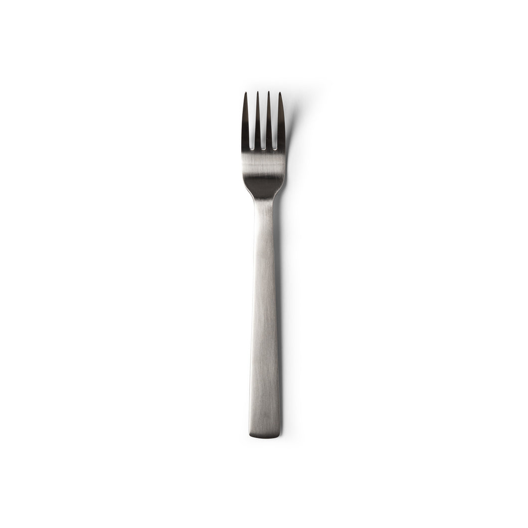 Brushed Stainless Fork (12 pack)