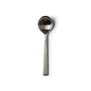 Brushed Stainless Spoon (12 pack)