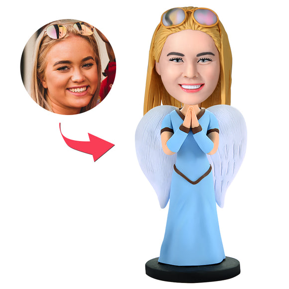 Angel Custom Bobblehead