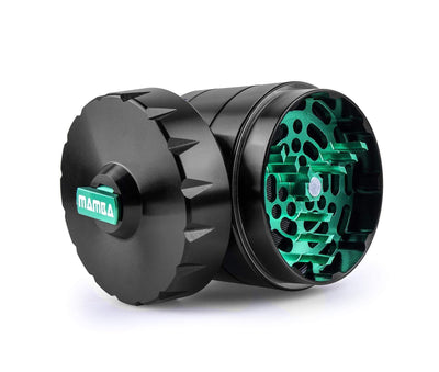 MASHER - ELECTRIC POWER DRILL DRIVER HERB GRINDER