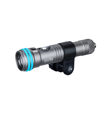 Weefine Smart Focus 1000FR Light (with snoot lens)