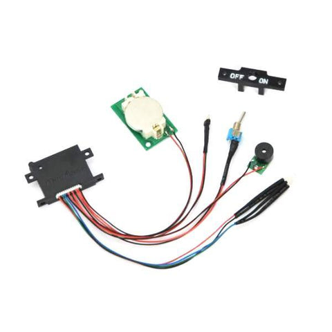 Vacuum Detection/Moisture Alarm PCB Set