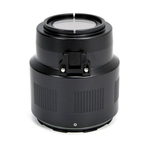 N100 Macro Port 105 For Sony FE 90MM F2.8 Macro G OSS (For NA-A7II/A9)