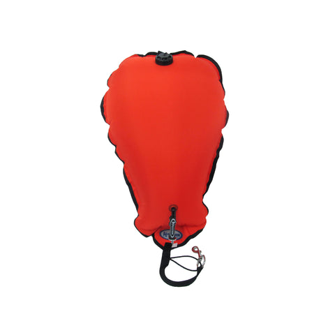 CLOSED-CIRCUIT LIFT BAG (36.4 KG / 80 LB LIFT)
