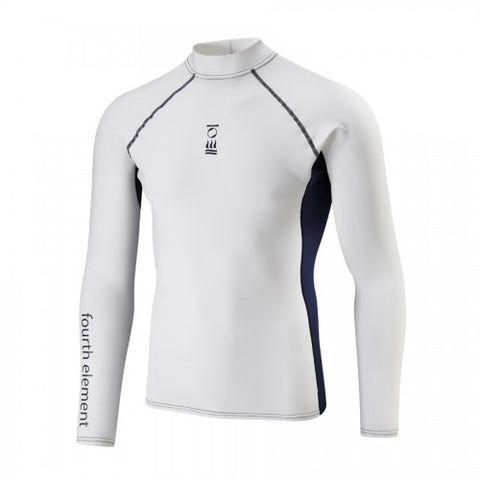 Men's Hydroskin Long-Sleeved Top 男装长袖
