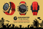 Teric 2020 Gold Limited Edition