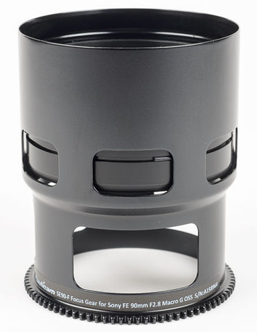 SE90-F Focus Gear (For Sony FE 90MM F2.8 Macro G OSS)