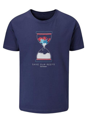 Men's T-Shirt - Reef