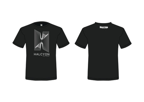 Halcyon Men's T-Shirt - Perfectly Engineered