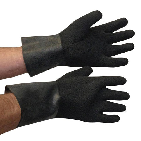 Heavy Duty Dry Gloves  干式手套