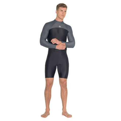 Men's Thermocline Spring Suit 男装春季一件式