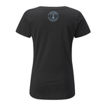 Ladies' T-Shirt - Global Ocean
