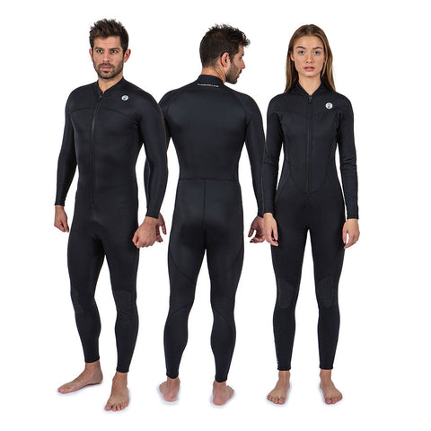 Women's Thermocline One Piece - Front Zip