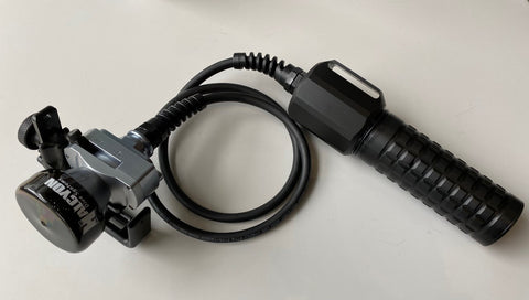 Flare EXP 5.2 Standard Cord with Charger