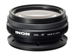 INON UCL-67 M67 UNDERWATER CLOSE UP LENS