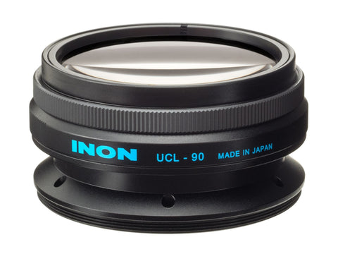 INON UCL-90 M67 UNDERWATER CLOSE UP LENS