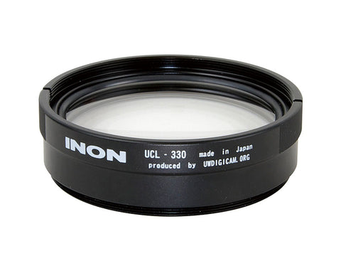 INON UCL-330 CLOSE UP LENS