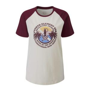 Ladies' T-Shirt - Florida Baseball Top
