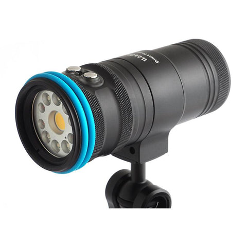 Weefine Smart Focus 2300 Spotting / Video Light