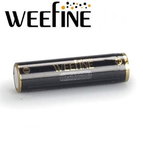 Weefine WF031 18650 Li-ion Battery