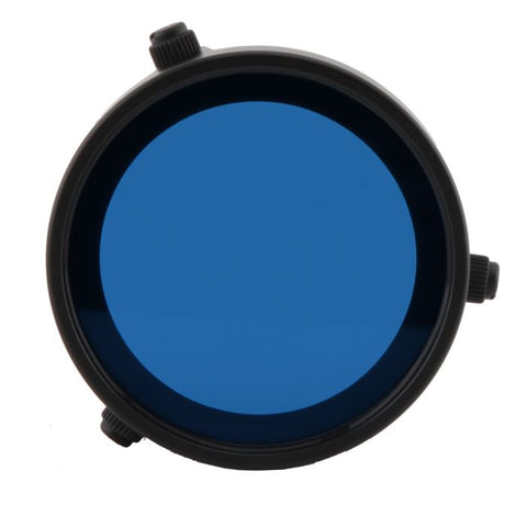 Weefine WFA73 Dark Blue Filter