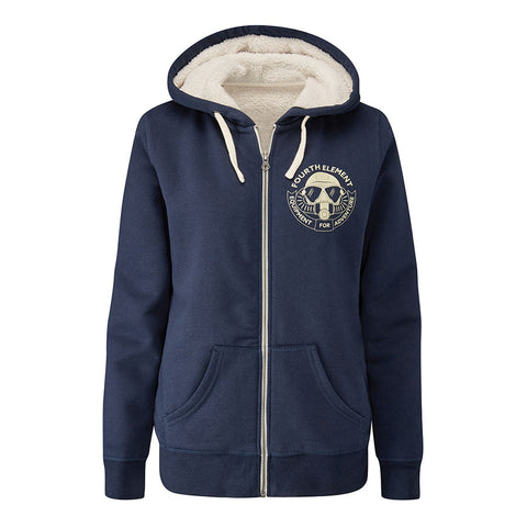 Ladies Tech Hoodie (Ladies)