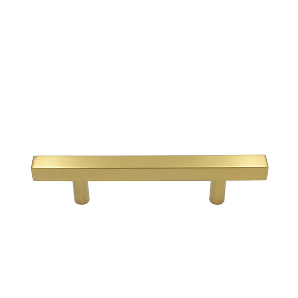 Homdiy Brass Cabinet Pulls Gold Cabinet Drawer Handles Kitchen Drawer Pulls Modern Cupboard Handles Stainless steel Lot