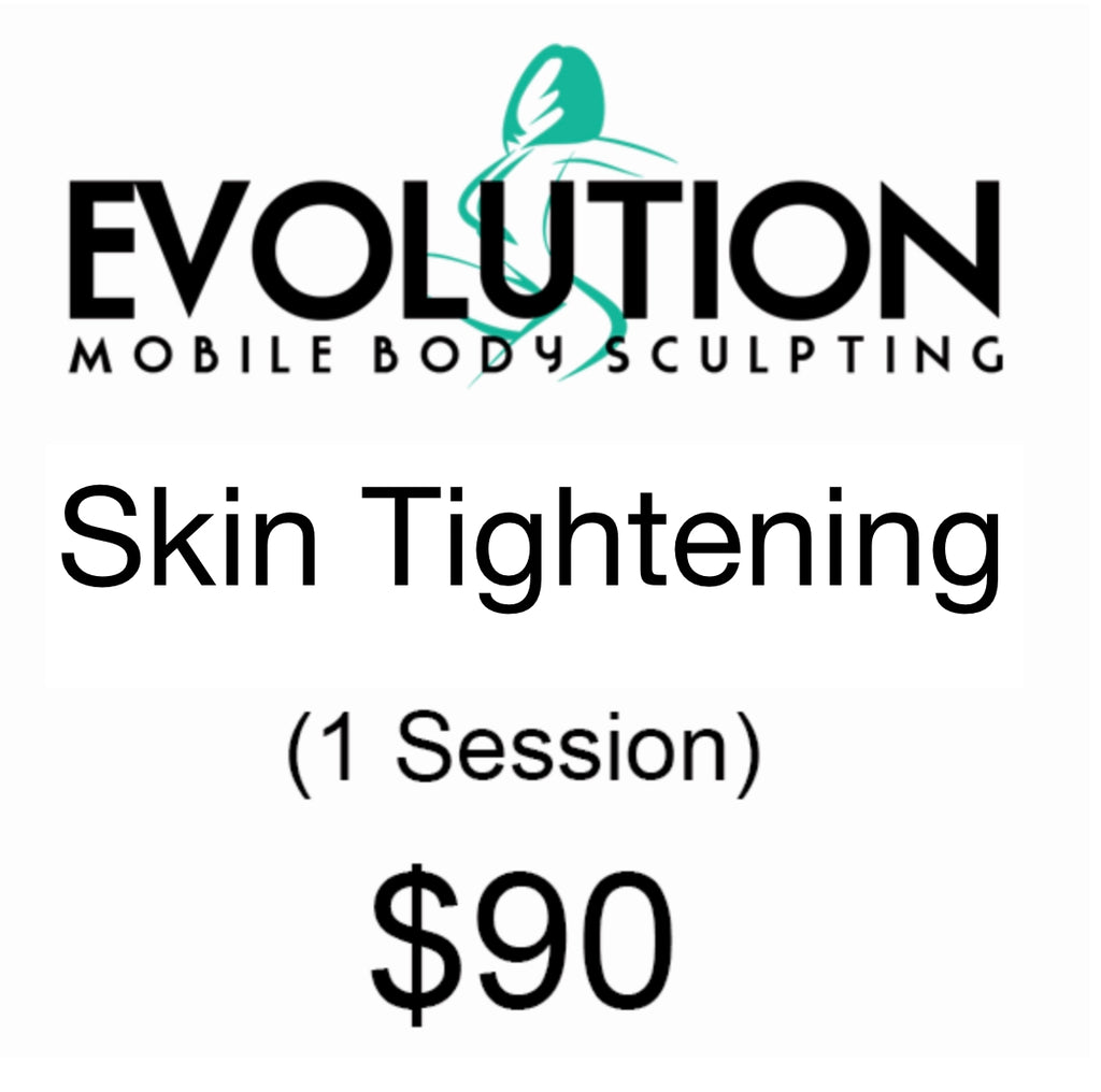 Skin Tightening - 1 Session