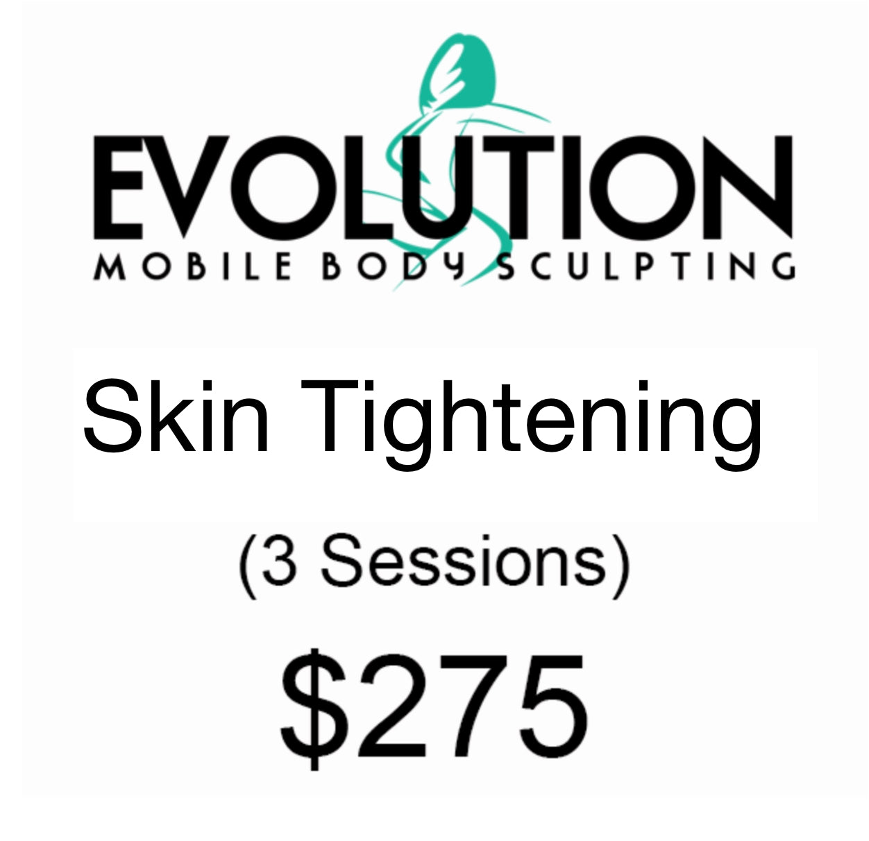 Skin Tightening - 3 Session