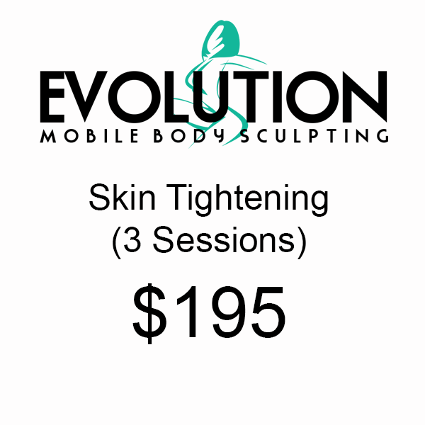 Skin Tightening - 3 Sessions