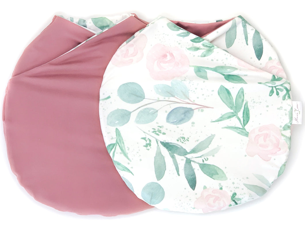 SWEET IMPERFECTIONS ~ COCOON SWADDLE