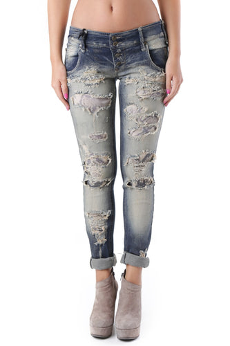 Sexy Woman Jeans Donna - Universalbrand