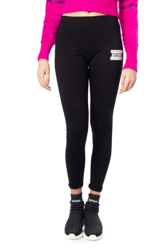 Parental Advisory Leggins Donna - Universalbrand