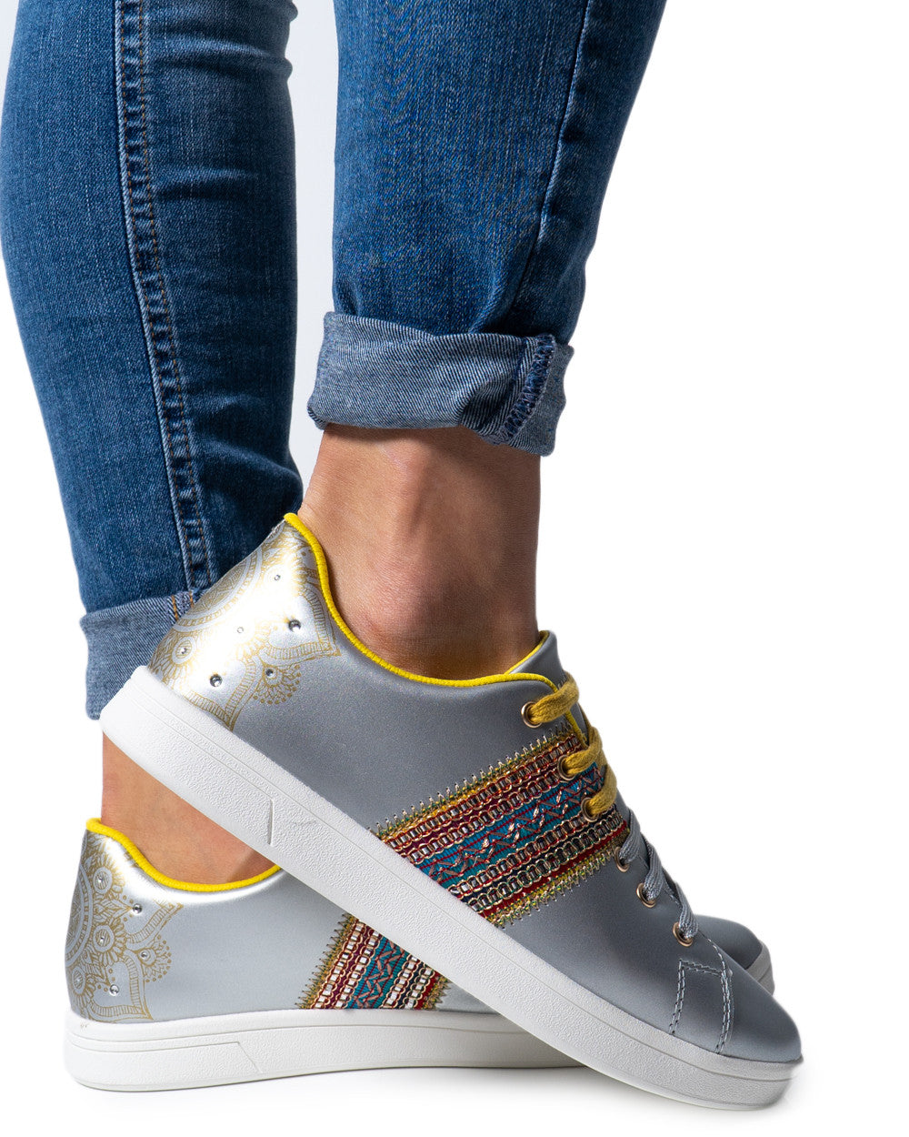 Desigual Sneakers Donna - Universalbrand