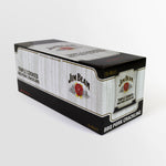 12 pack case of Epic premium quality Jim Beam triple cooked bbq pork crackling snack