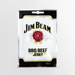 Epic Protein Rich Jim Beam BBQ Beef Jerky Meat Snack