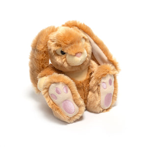 Patchfoot Rabbit