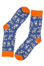 Load image into Gallery viewer, Koala Socks by Inverloch Diabetic Unit Auxiliary