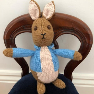 Peter Rabbit Junior by Parkville Auxiliary