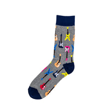 Load image into Gallery viewer, Guitar Socks by Inverloch Diabetic Unit Auxiliary